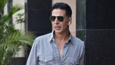 Photo of Akshay Kumar the only Indian in Forbes 2020 list of 10 highest paid male actors