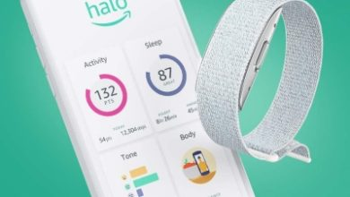 Amazon Enters Wearable Market With Halo Fitness Band