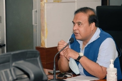 Amid Rising Covid Cases Assam To Commence Informal Classes From Sept
