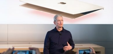 Photo of Apple surpasses Saudi Aramco as world's most valuable company