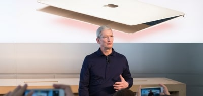 Apple Surpasses Saudi Aramco As Worlds Most Valuable Company