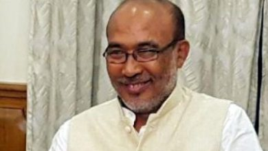 Bjp Led Government In Manipur Wins Trust Vote