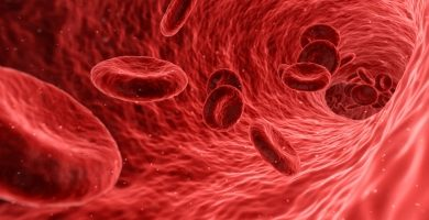 Blood Test May Point To Patients At Higher Risk For Covid 19 Death