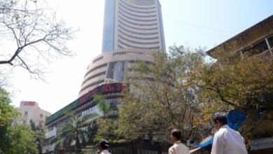 Equity Indices In Green Sensex Crosses 38500
