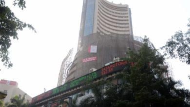 Photo of Equity indices trim gains, metal stocks rise