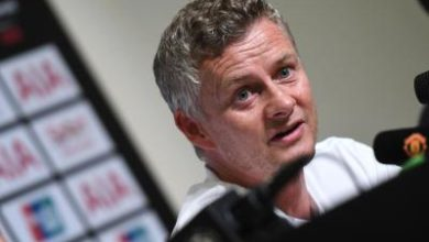 Every Transfer Takes Its Course Solskjaer