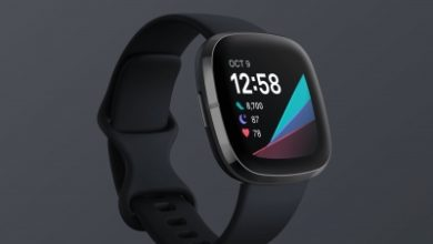 Photo of Fitbit introduces smartwatch that manages daily stress