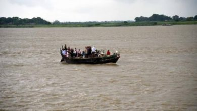 Five Killed In Up Boat Capsize