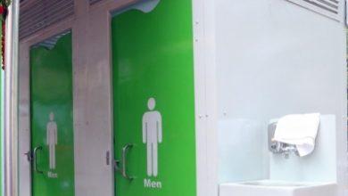Flushing Public Toilets Can Spread Covid 19 Study