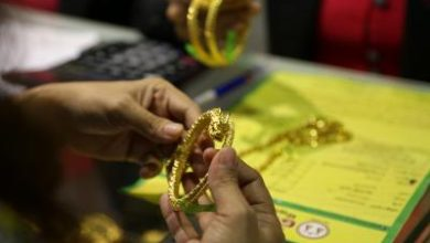 Gold Nears Rs 55000 Per 10 Gm Silver Crosses Rs 70000 Per Kg