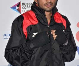 Got Scared After Seeing So Many Missed Calls Says Boxer Manish