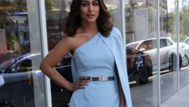 Photo of Hina Khan: Don't see format, content changing in TV