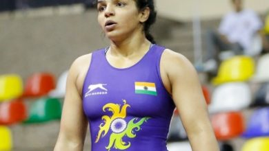 Photo of I feel broken, says miffed Sakshi after Arjuna snub