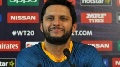 Photo of I have high hopes from this Pakistan team, says Afridi