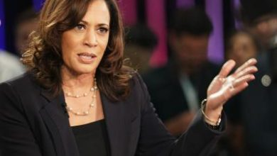 Photo of In breakthrough for Indian Americans, Biden picks Harris as vice president nominee (Ld)