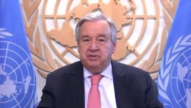 Photo of India can be 'global superpower' in fighting climate change: Guterres