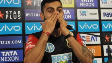 India Has Lost A Brilliant Leader Kohli Mourns Pranabs Death