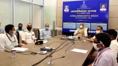 Indian Navy Sets Up New Innovation And Indigenisation Unit