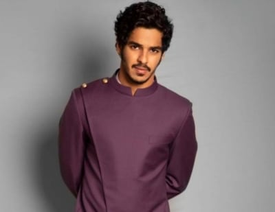 Ishaan Khatter On His Film Roster I Couldnt Have Asked For More