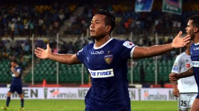 Isl Has Provided Financial Security To Players Says Jeje