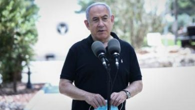 Photo of Israeli PM accepts deal to avoid new elections