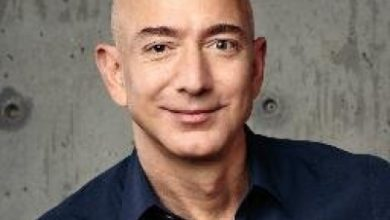 Jeff Bezos 1st Person Ever To Be Worth Over 200 Billion
