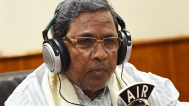 Karnataka Congress Leader Siddaramaiah Tests Covid 19 Positive Ld