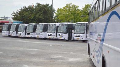 Karnataka Ready To Resume Interstate Bus Services