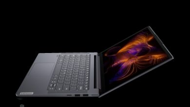 Lenovo Launches Ai Driven Yoga Slim 7i Laptop In India