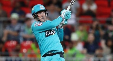 Looking Forward To Playing Alongside Russell Cummins In Ipl Banton