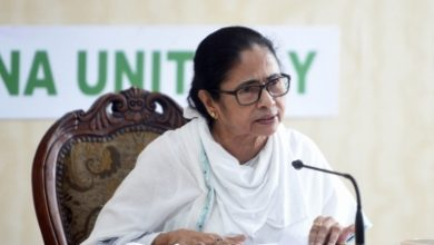 Nearly 67 Lakh Girls Empowered By Kanyashree Scheme Mamata