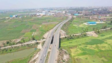 Nhai Form Spv For Delhi Mumbai Greenfield Expressway Project