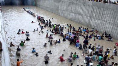 Pakistan Lacks Modern Flood Warning System