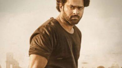 Photo of Prabhas, 'Tanhaji' maker Om Raut tease big announcement at 7.11am on Tuesday