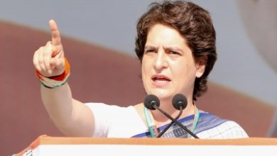 Priyanka Gandhi Sends Condolence Letter To Kin Of Deceased Us Student