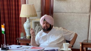 Photo of Punjab CM launches 'Smart Connect Scheme', gives smartphones to students