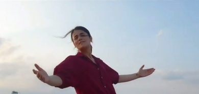 Photo of Radhika Madan joins the Binod meme frenzy