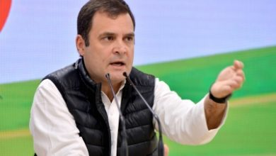 Photo of Rahul questions timing of dissenters' letter seeking leadership change (Ld)