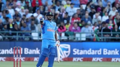 Raina One Of Key Performers For India In Limited Overs Cricket Ganguly