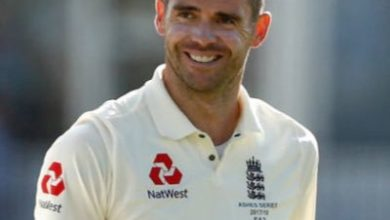 Photo of Record-breaking Anderson hopeful of touching 700-wicket mark