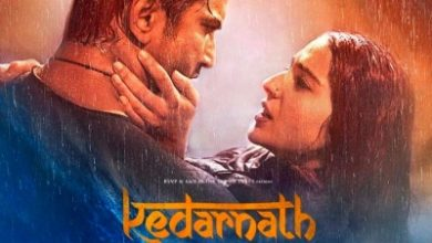Sushant And Sara Were Totally In Love During Kedarnath Promotions Actors Friend