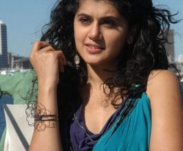 Photo of Taapsee recalls the challenge of getting 'out' of skin of Prakashi Tomar