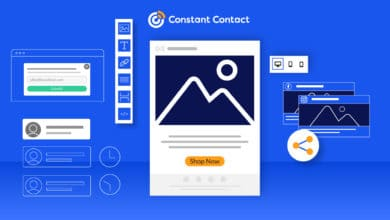 Email Marketing Tool Constant Contact Detailed Features