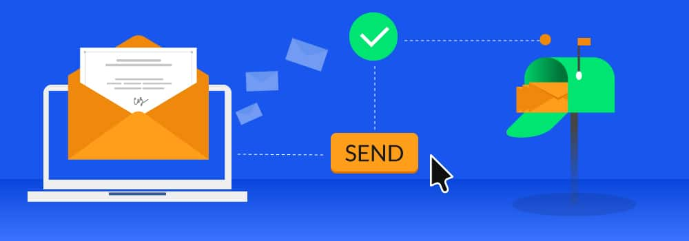 Experience High Email Delivery Rate In Constant Contact