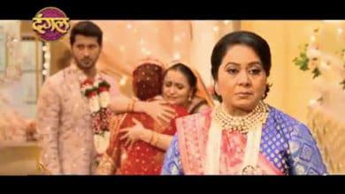 Prathiba Devi Trying To Hurt Vidhi Aye Mere Humsafar