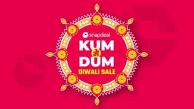 Snapdeal Diwali Sale Kum Mein Dum