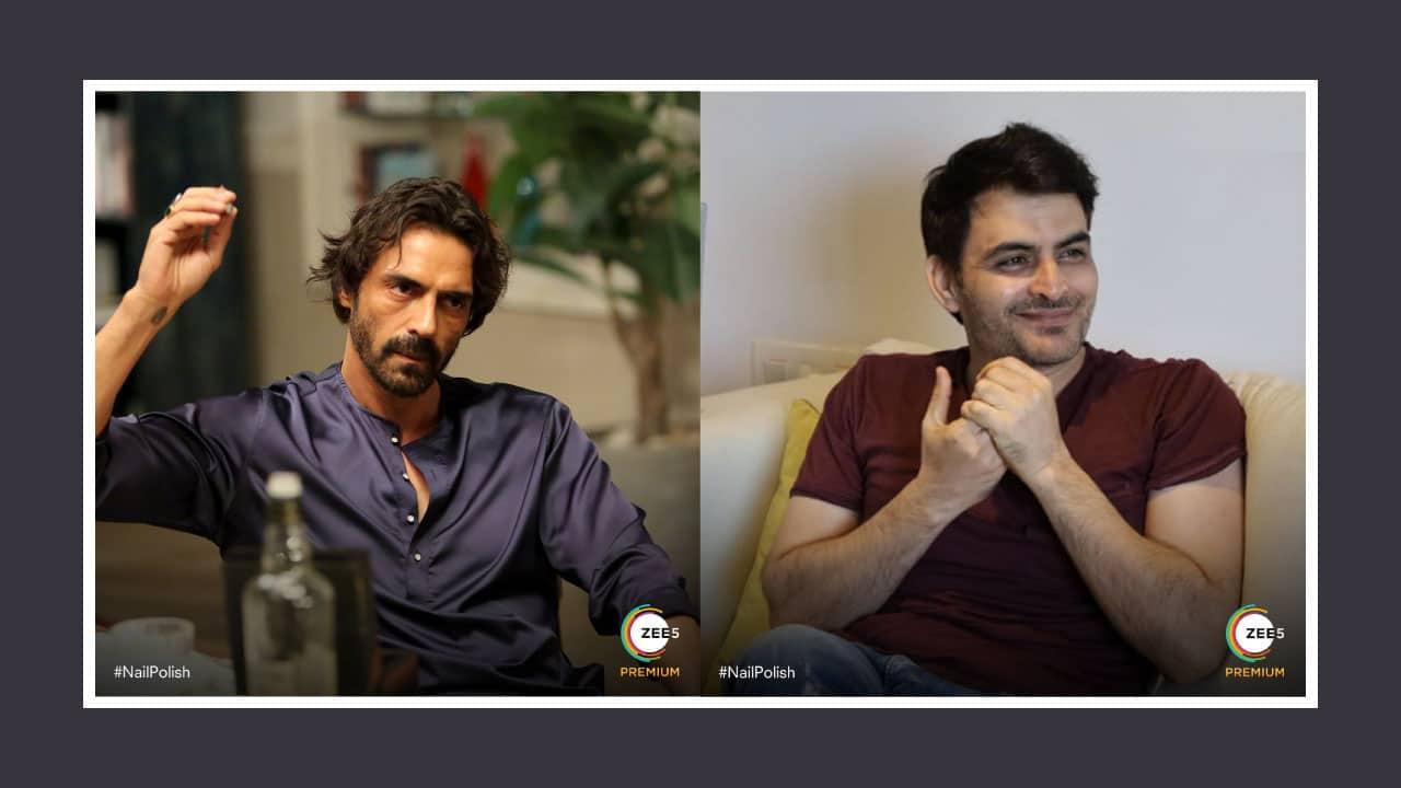 Zee5 Announces Courtroom Drama Nail Polish Starring Arjun Rampal