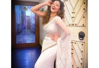 Photo of Ankita Lokhande shares her secret to happiness