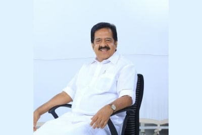 Another Kerala Minister Has Links With Swapna Suresh Chennithala