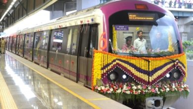 Photo of B'luru Metro cards to be used once within 7 days to avoid lapse